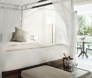 Larkhill Terrace Suite, Amara Sanctuary Resort Sentosa