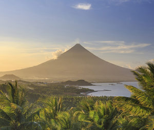 Mayon Volcano, Albay (Photo: Corbis)
