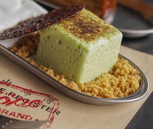 Gula Melaka Cake from Sinpopo Brand
